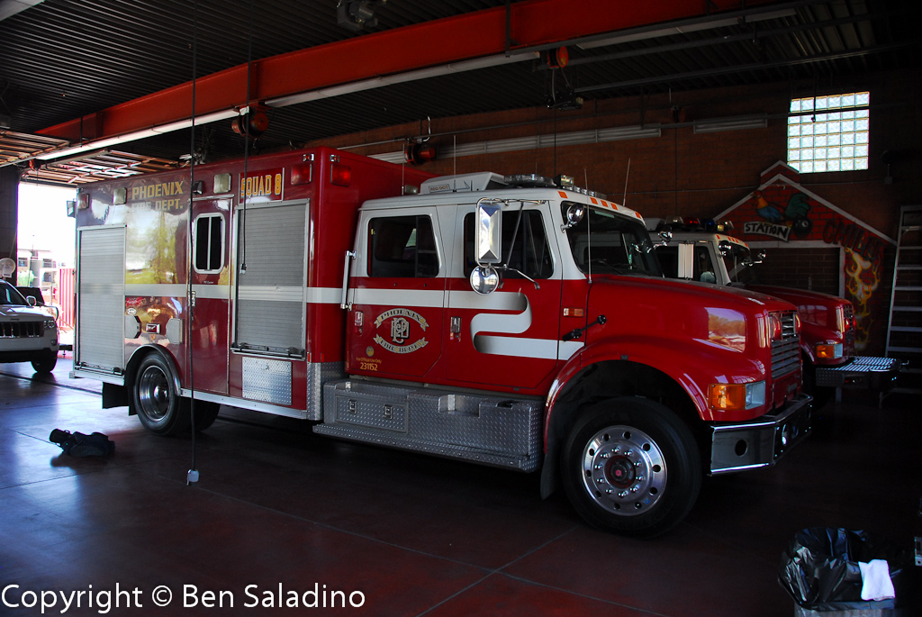 Image result for phx fire 8