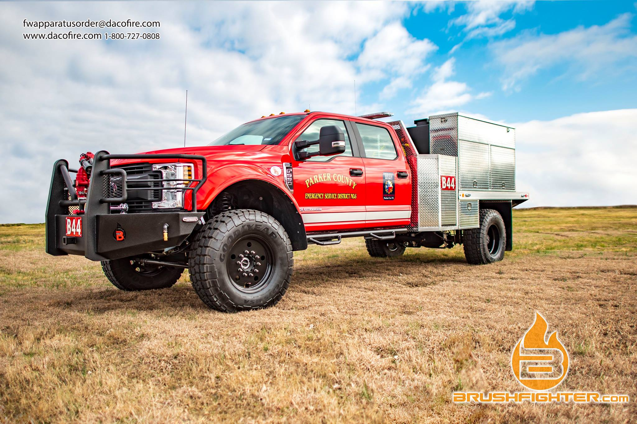 Five Star Ford Plano >> Dallas/Fort Worth Area Fire Equipment News