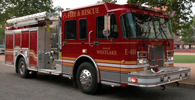 Westlake's New Engine